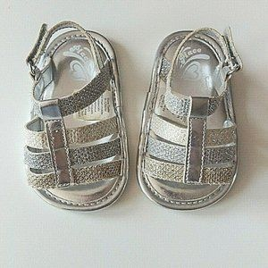 Children's Place Baby Girl Sandals